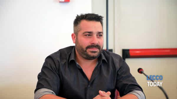 Primo Consiglio Comunale Valmadrera 12 Giugno 2019 Mauro Dell'Oro (11)-2