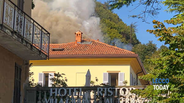incendio villa giulia valmadrera 5 ottobre 20192-2