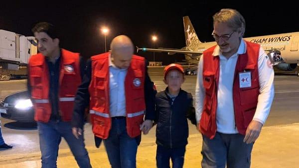 Alvin Berisha sta tornando in Italia: «Una bellissima notizia, lo aspettiamo»