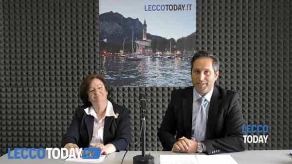 Elezioni Europee, parola alla candidata lecchese della Lega Marta Casiraghi