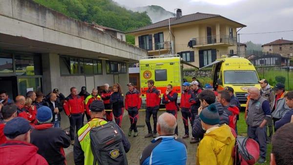 ricerche pio mainetti 26 maggio 2019 soccorso alpino (5)-2