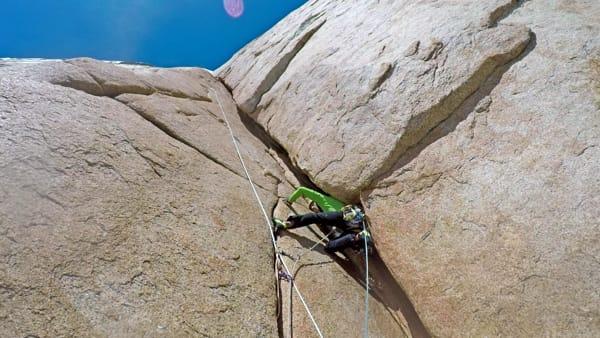 Ragni around the World - episodio III: il terzo racconto della spedizione sul Cerro Torre
