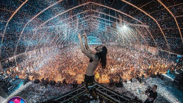 Nameless Music Festival 2020