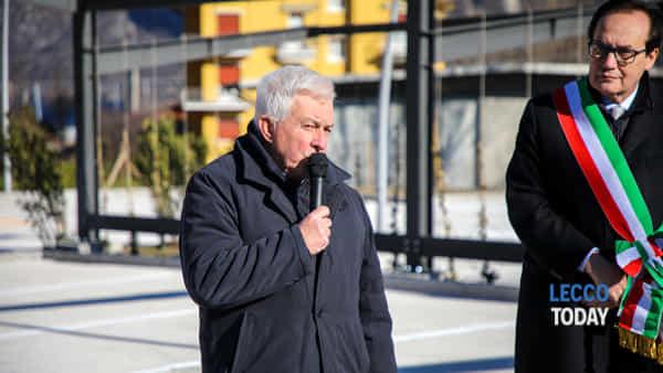 inaugurazione parè parcheggio valmadrera 12 febbraio 20203 Giulio Ronchetti-2
