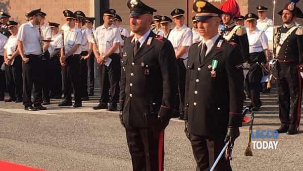 205° Anniversario fondazione carabinieri 5 giugno 2019 vincenzo valenza ivan rizzotti (10)-2