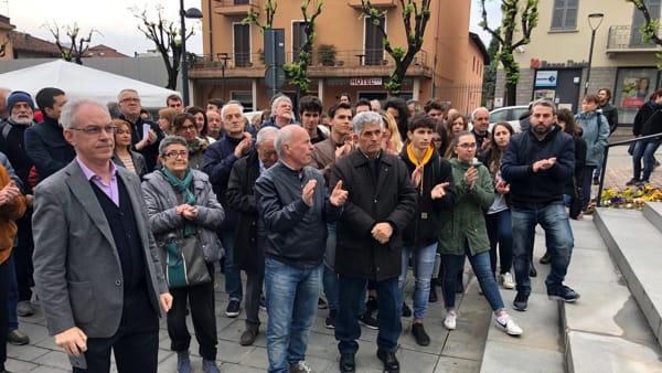 Protesta piazza-2