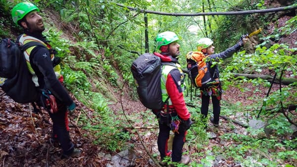 ricerche pio mainetti 26 maggio 2019 soccorso alpino (1)-2