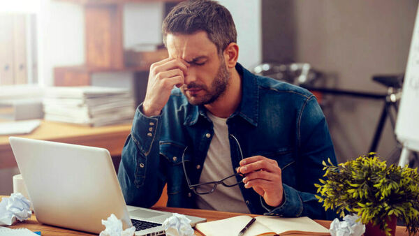 Che cos'è il burnout da smart working?