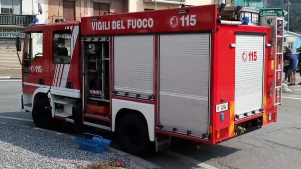 Incidente Calolzio-2
