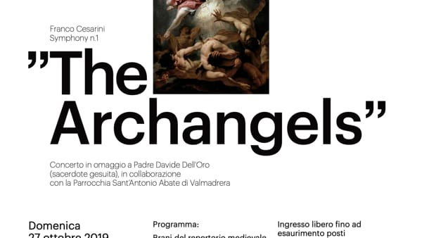 """The Archangels"""