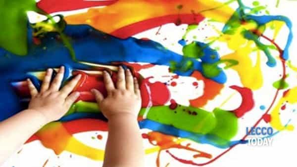 Ludoofficina creativa - Laboratori per bambini