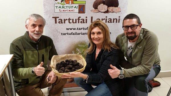 Tartufi 3-2