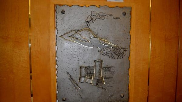 quadro simbolo vesuvio-2