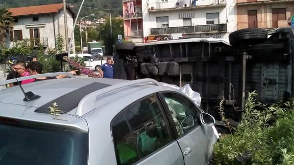 Incidente Calolzio 2-2