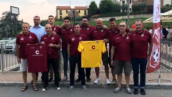Ac Calolzio staff-2