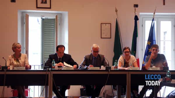 Primo Consiglio Comunale Valmadrera 12 Giugno 2019 (12)-2