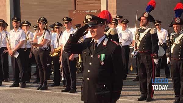 205° Anniversario fondazione carabinieri 5 giugno 2019 (19)-2