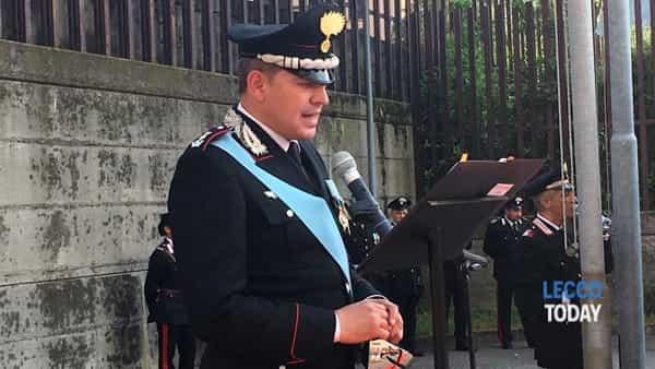 205° Anniversario fondazione carabinieri 5 giugno 2019 pasquale del gaudio (5)-2