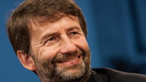 Dario Franceschini incontra i lecchesi in Sala Ticozzi