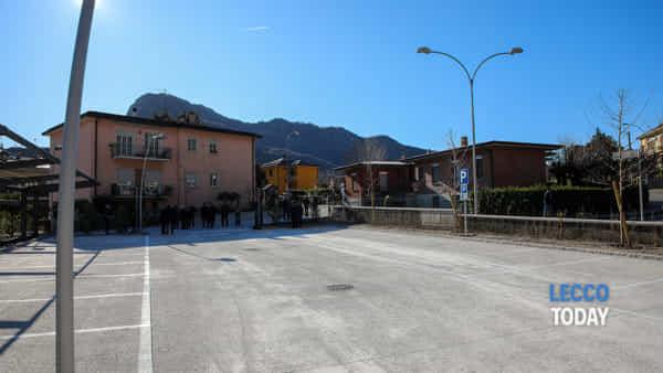 inaugurazione parè parcheggio valmadrera 12 febbraio 20207-2
