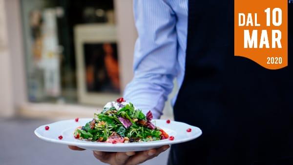 """Un corso in quattro giornate per diventare """"Cameriere vincente"""""""