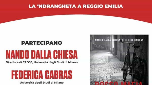 """A Calolzio la presentazione del libro """"Rosso mafia"""""""