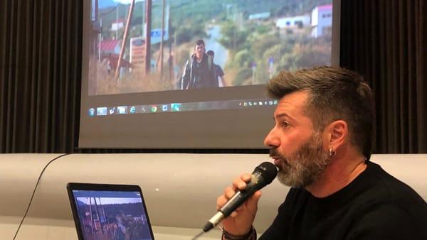 Riccardo Gatti primo piano PC-2