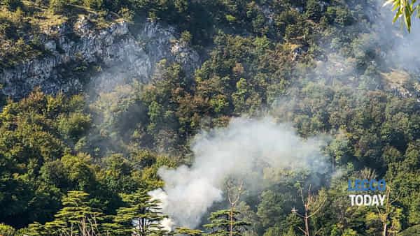 incendio villa giulia valmadrera 5 ottobre 20197-2