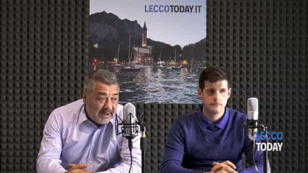Elezioni Europee, parola al candidato lecchese di Fratelli d'Italia Pietro Fiocchi