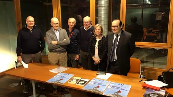 Il Cai di Valmadrera festeggia 70 anni: le iniziative