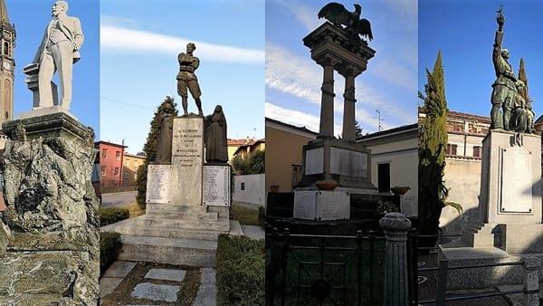 Lecco. In primavera nuovo restauro dei monumenti