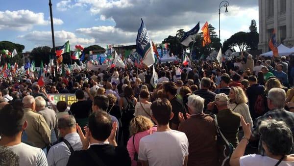lega lecco roma manifestazione 19 ottobre 201910-2