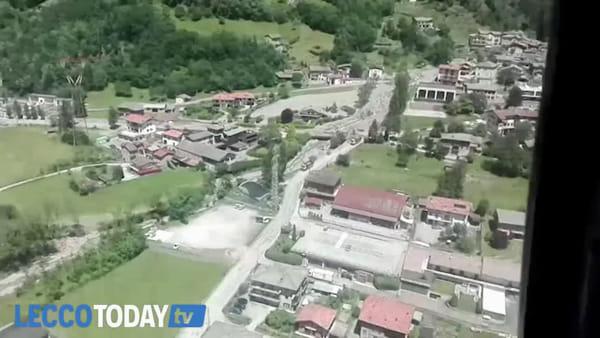 Maltempo, vertice in Prefettura: «Territorio fragile. Chiederemo lo stato di emergenza»