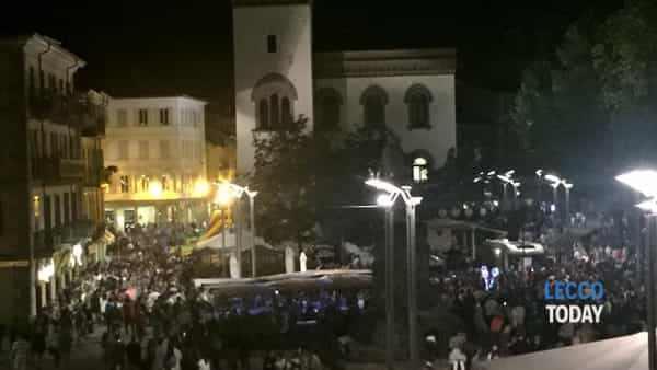 Notte Bianca a Lecco