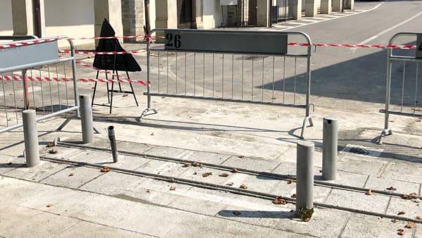 Barriere Lavello 4-2