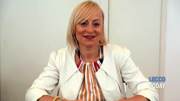 Primo Consiglio Comunale Valmadrera 12 Giugno 2019 Pamela Cazzaniga (2)-2