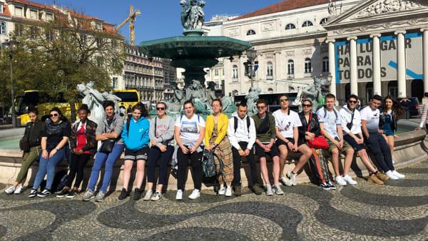 5 A Rim Lisbona foto 4-2