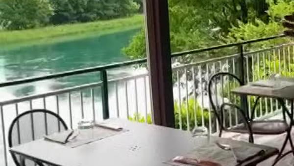 Il tutorial del ristoratore: «Ecco come si entra in sicurezza in un locale ai tempi del Coronavirus»