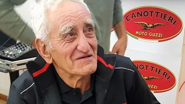 Giuseppe Moioli, 92 anni e non sentirli: la sua lezione al remoergometro è virale