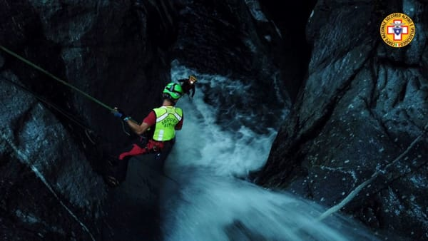 Gordona, tragico incidente in Valchiavenna: due morti