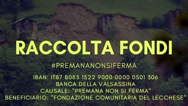 Premana-Non-Si-Ferma