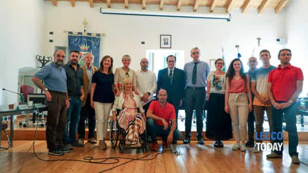 Primo Consiglio Comunale Valmadrera 12 Giugno 2019 (19)-2
