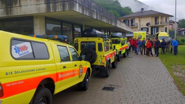 ricerche pio mainetti 26 maggio 2019 soccorso alpino (3)-2