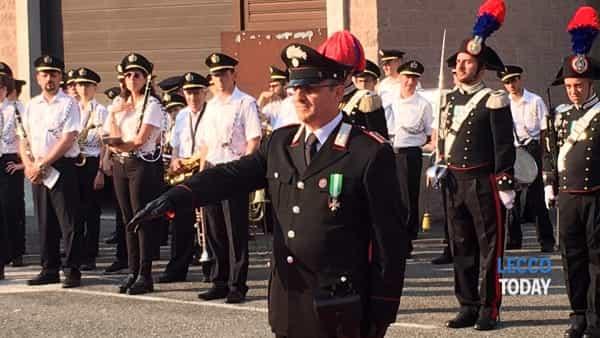 205° Anniversario fondazione carabinieri 5 giugno 2019 pasquale cozzolino (18)-2