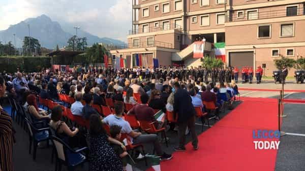 205° Anniversario fondazione carabinieri 5 giugno 2019 (1)-2