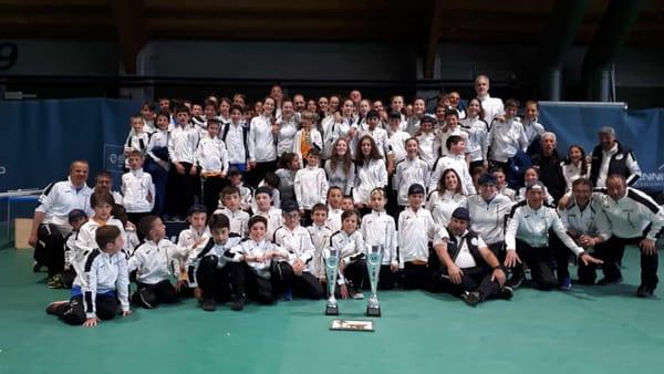 Centro Sport Abbadia Polisportivo Csi 2019 (3)-2