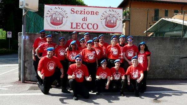 City Angels Lecco, aperta la raccolta fondi per l'attività. Il testimonial è Antonio Rossi