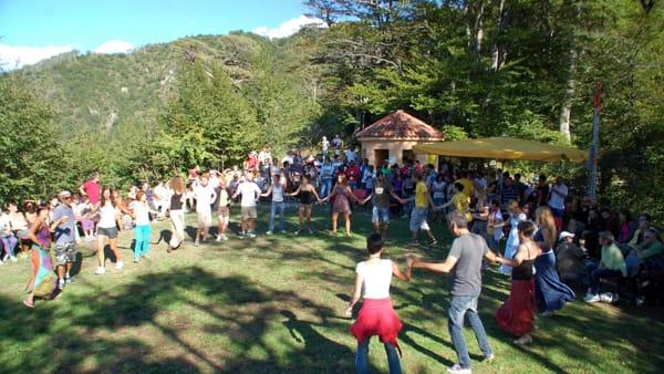 Torna festAmbiente Monte Barro, il festival lecchese della sostenibilità