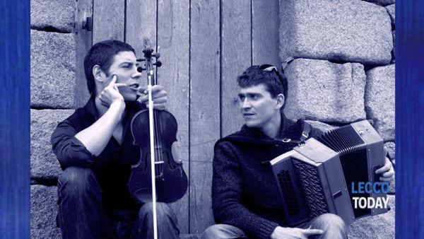 Fratelli Tarzanelli in concerto