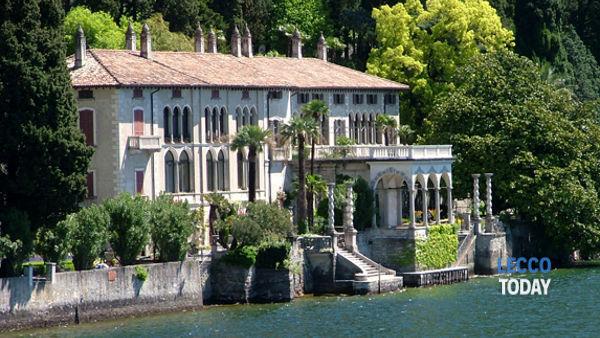 Mostra su Enrico Fermi a Villa Monastero